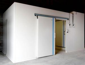 关于如何安装食品冷库